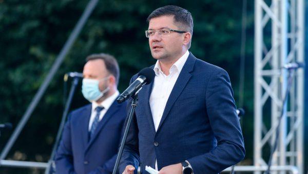 Costel Alexe: Antidotul pandemiei este dezvoltarea economică