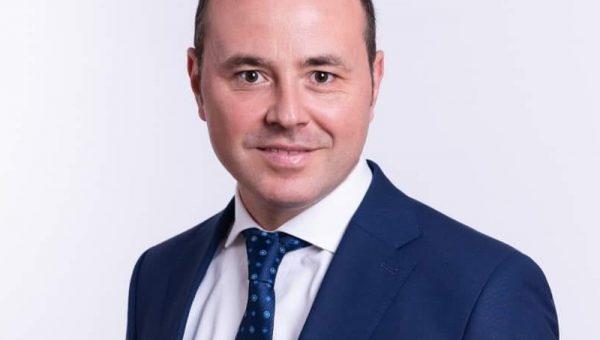 Alexandru Muraru este noul deputat PNL Iași