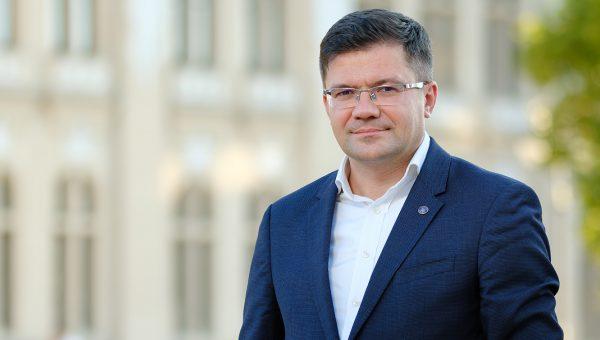 Mandatul lui Costel Alexe ca președinte al Consiliului Județean a fost validat astăzi