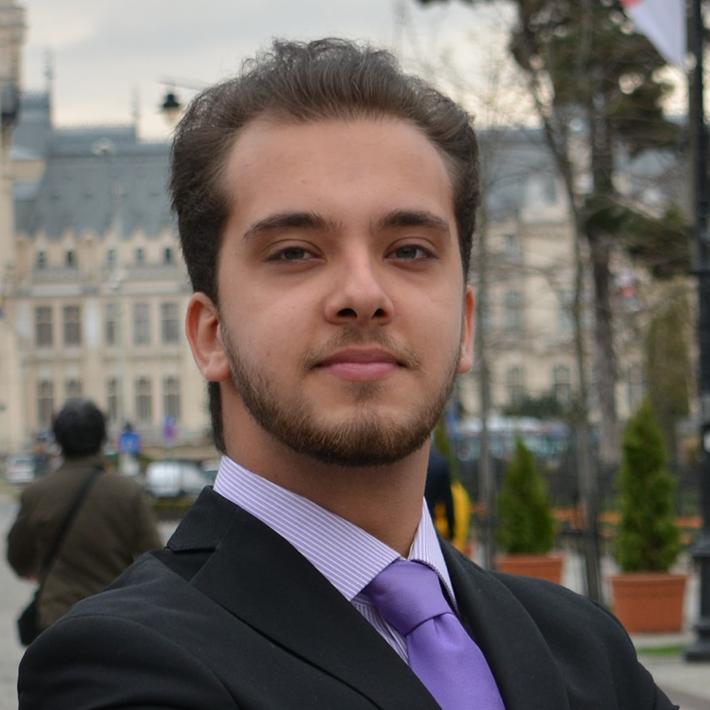 Andrei Chirilă
