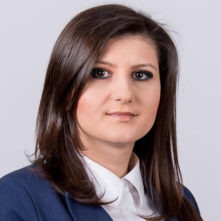 Raluca Vartic