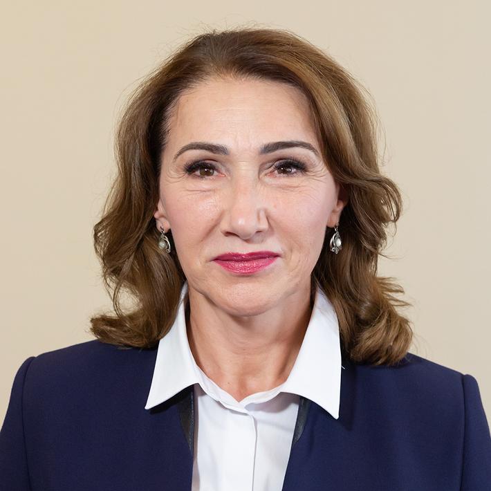 Liliana Lăcrămioara Pintilie