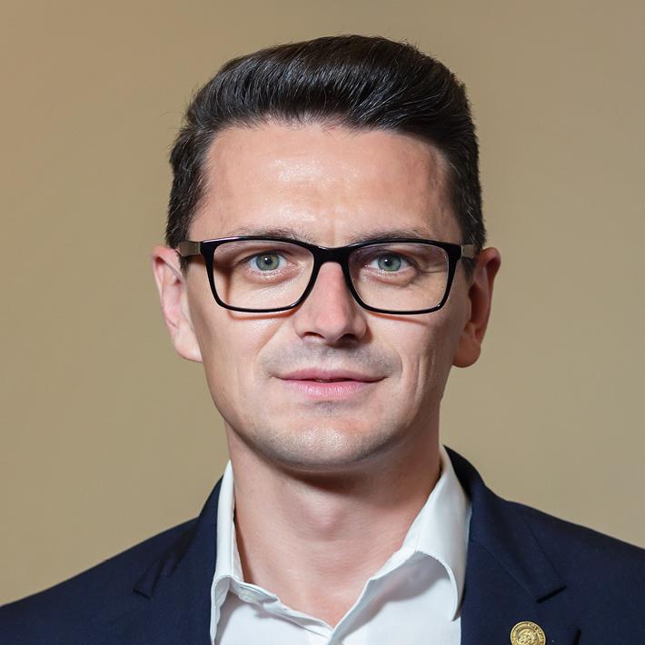 Daniel Juravle