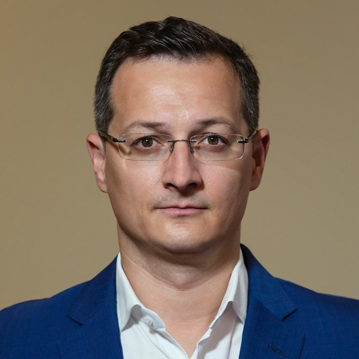 Marius Alin Andrieș