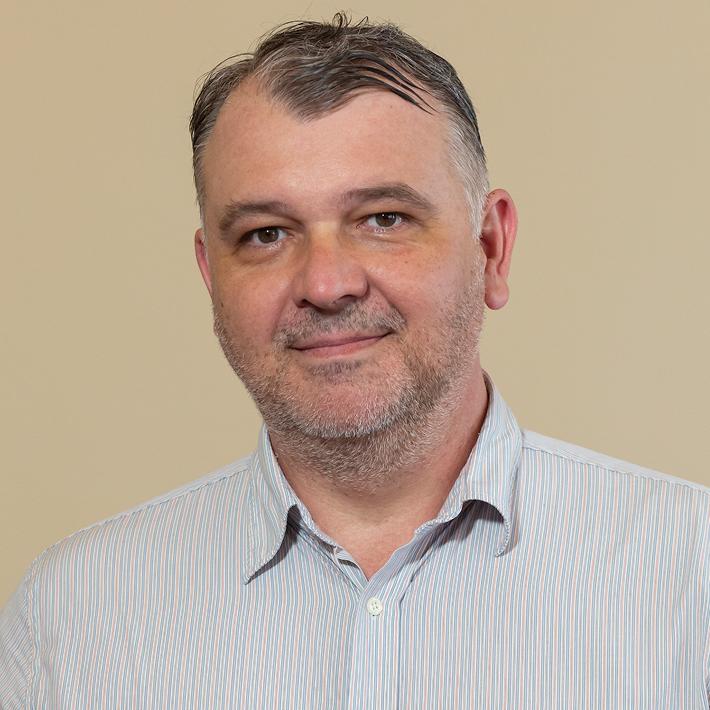 Bogdan Iliescu