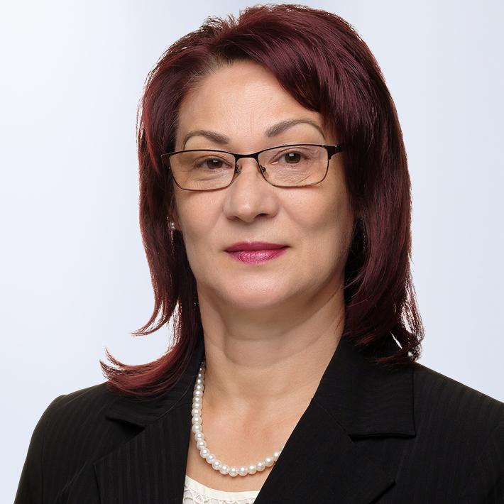 Maria Cabalău