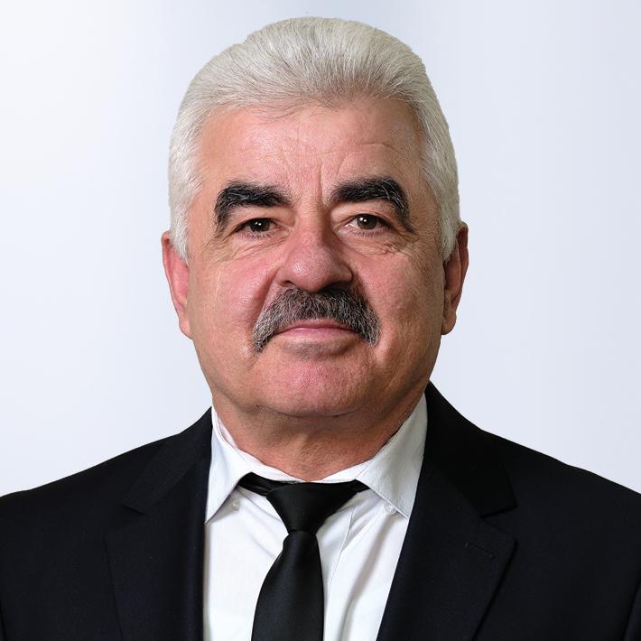 Petre Antăluț