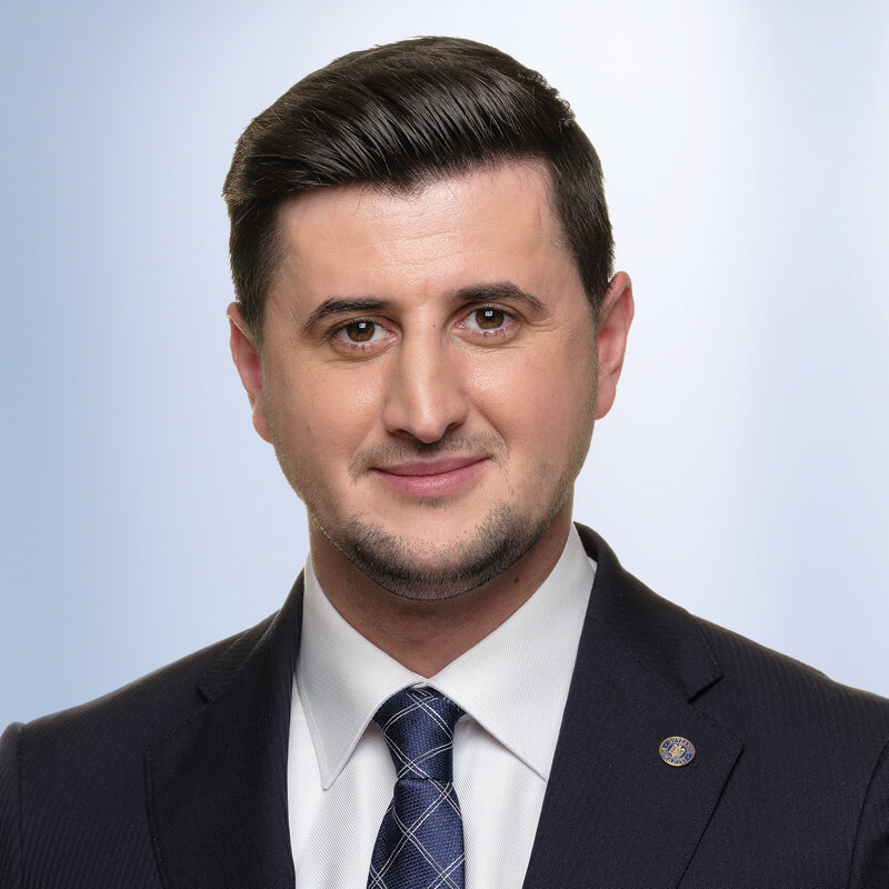Lucian Rusu