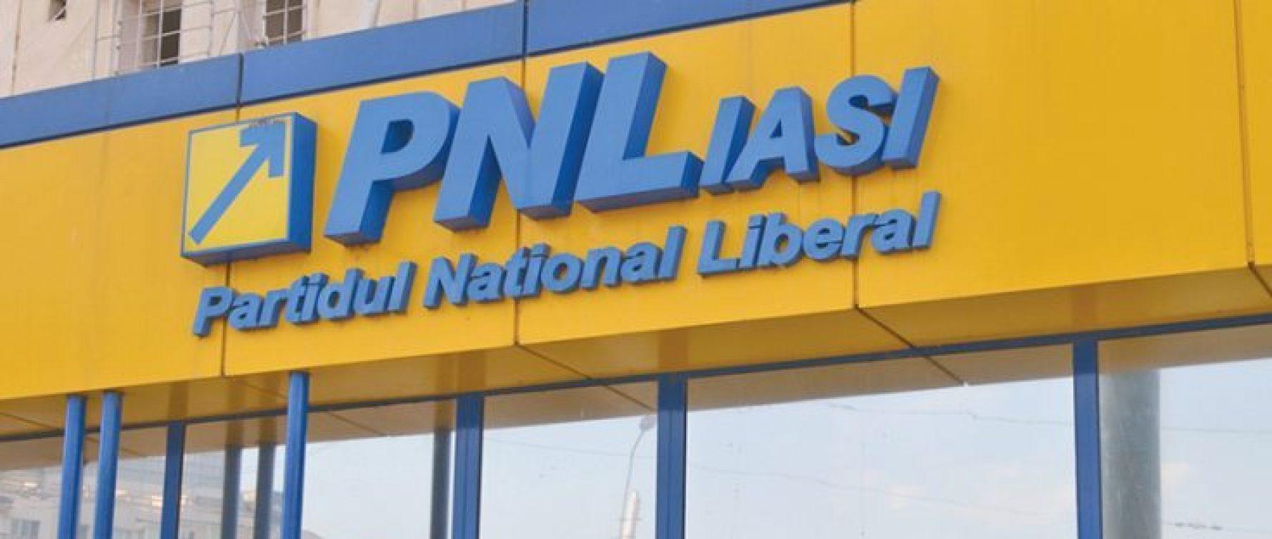PNL va consulta locuitorii din municipiu pe proiectele Iașului. Iată locurile în care vă puteți susține ideile
