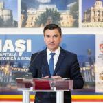 Primarul Mihai Chirica va fi Președintele Juriului în cadrul Galei Smart City Industry Awards, 2020