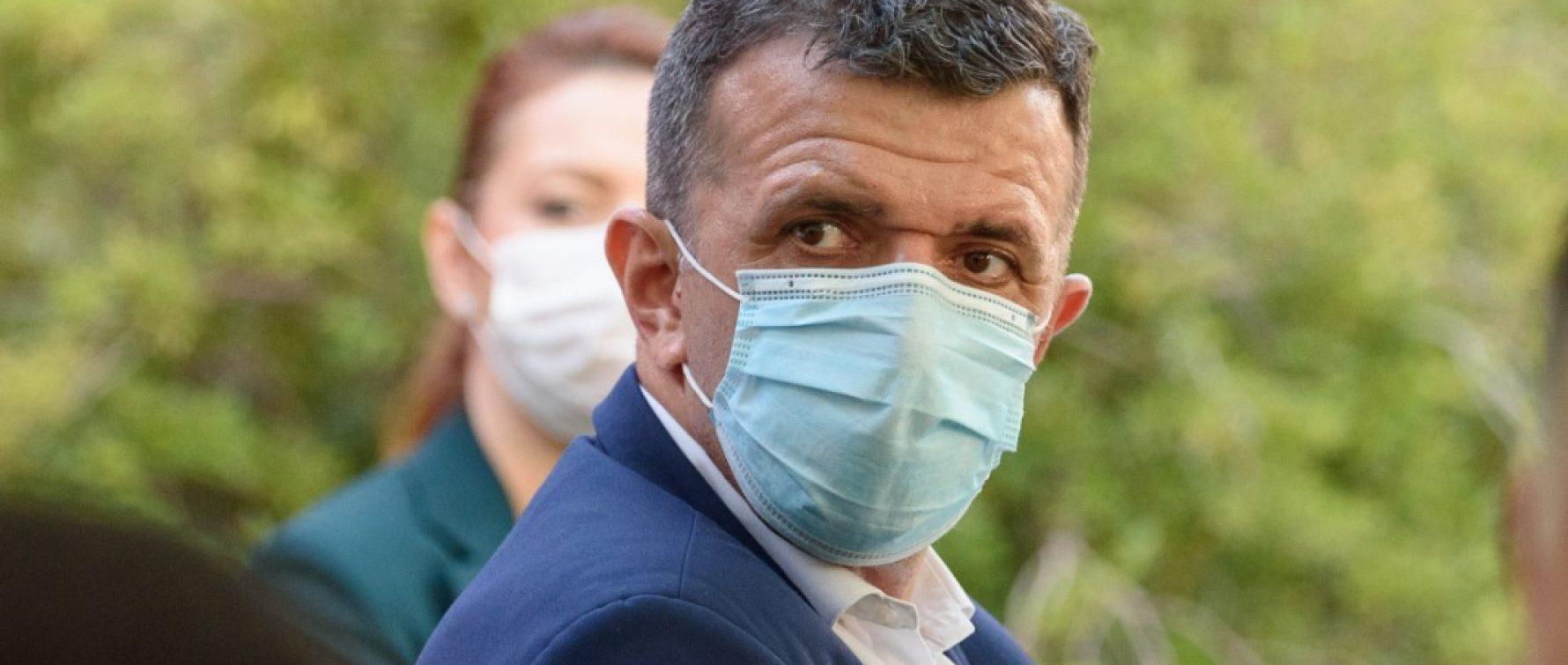 """Liviu Brătescu (PNL), candidat la Senat: """"Guvernul a atras 2,6 miliarde euro, fonduri europene. Avem cea mai mare rată de absorbție de la întrarea în UE"""""""