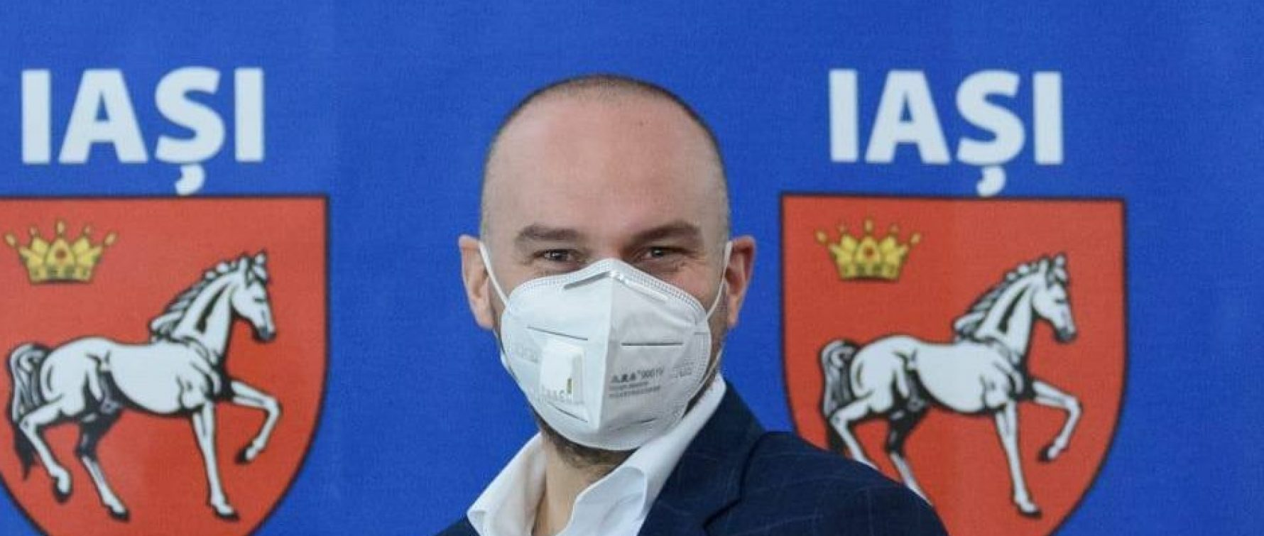 Iașul are un nou Secretar de Stat: Andrei Cazacu va ocupa această funcție în Ministerul Mediului, Apelor și Pădurilor