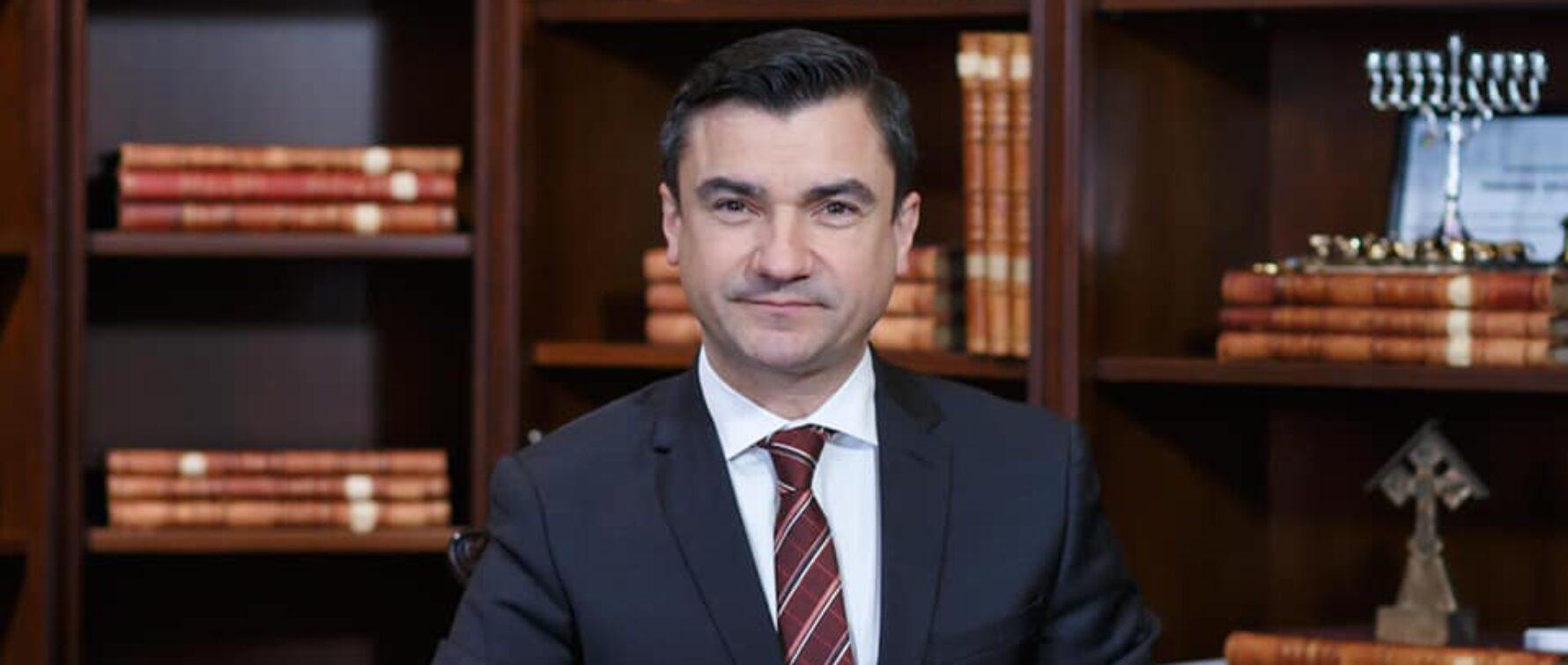 Primarul Mihai Chirica: Magazinele care nu respectă regulile se închid pentru 30 de zile