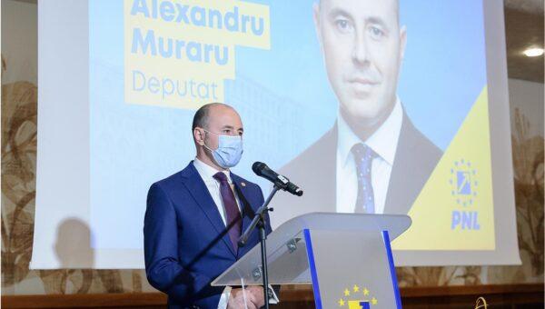 Alexandru Muraru: Despre viață, politică și carieră profesională