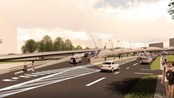 Primăria Municipiului Iași – un nou pas pentru fluidizarea traficului: vor fi construite două pasaje supraterane în zona Podu Roş