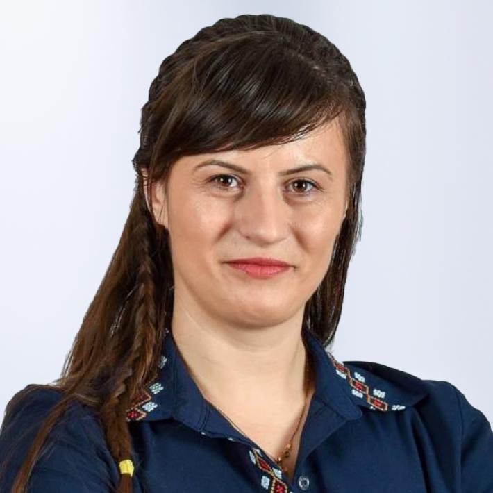 Cuciureanu Maria - Simona