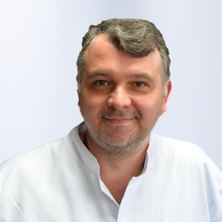 Iliescu Bogdan