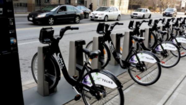 Primăria Municipiului Iași va înfiinţa un sistem automat de închiriere de biciclete