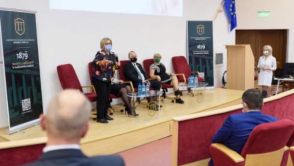 A fost înființat Centrul Județean pentru Comunicare Medicală Covid19 Iași. Va fi lansată și o platformă de informare și comunicare