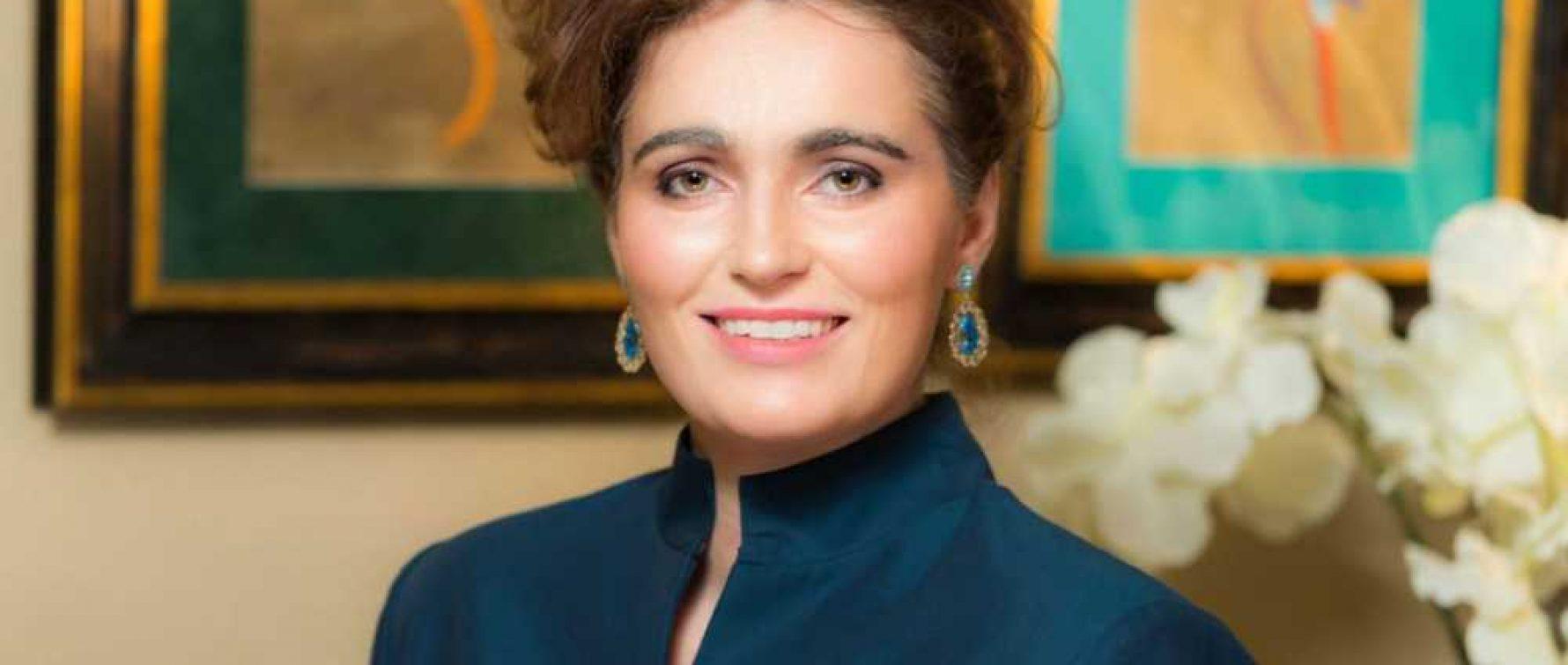 """Iulia Scântei, senator PNL Iași: """"Pentru Moldova si pentru Iași, cei 30 de ani au însemnat sărăcie și izolare marca PSD"""""""