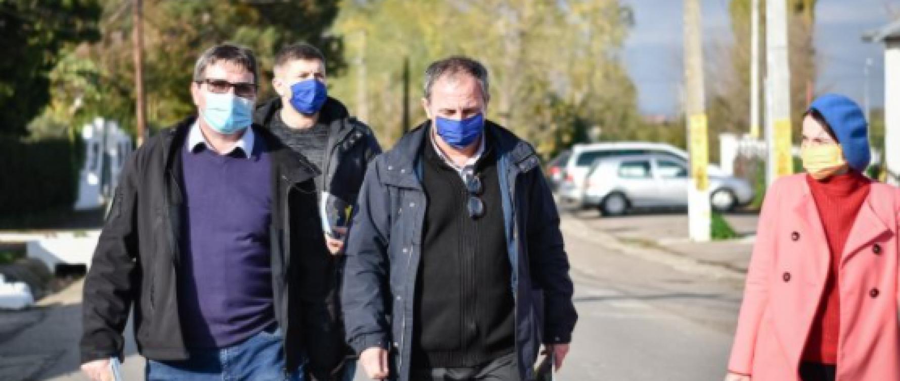 """Sorin Năcuță, candidat PNL la Camera Deputaților: """"Susținem proiectele comunității ieșene"""""""