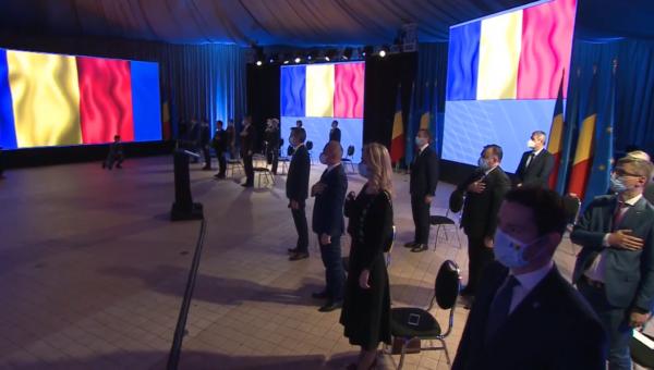Lansarea Planului Național de Redresare și Reziliență. Ludovic Orban: Toate fondurile europene care vor veni în România, o şansă la o viaţă mai bună pentru cetăţenii români