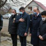 De Ziua Națională a României, administrația ieșeană omagiază personalul medical din tot județul