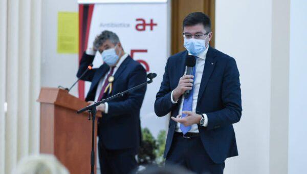 Costel Alexe, Președintele Consiliului Județean Iași: Aducem 850 milioane de euro prin PNRR pentru dezvoltarea infrastructurii medicale din județul Iași!
