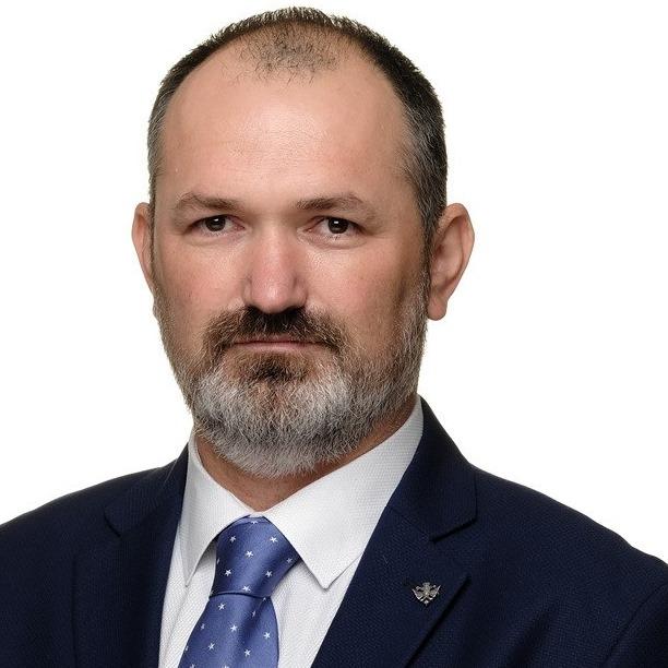 Marius Sorin Dangă