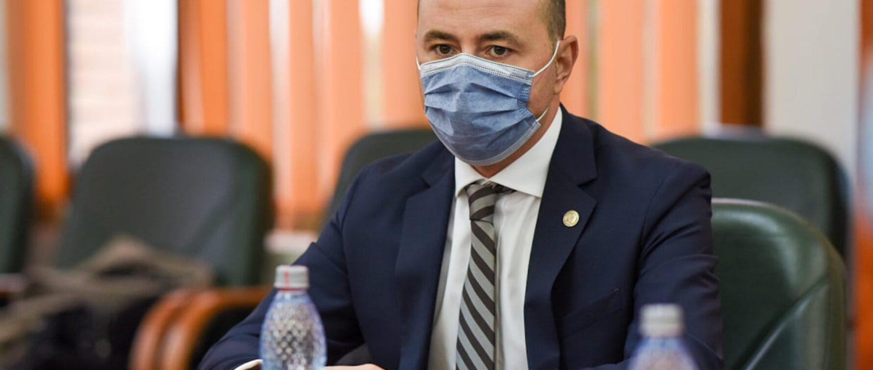 Soluția alegerilor anticipate susținută de PSD ar fi o catastrofă umanitară pentru România.